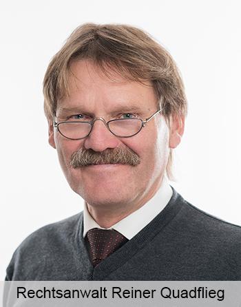 Rechtsanwalt Reiner Quadflieg Allgemeines Zivilrecht Pferderecht Arbeitsrecht Erbrecht Privates Baurecht Mietrecht Baurecht Handelsrecht Strafrecht